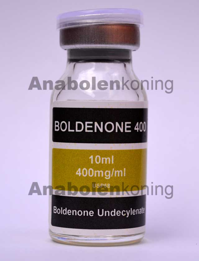 DNA Super Boldenone 400 mg/ml