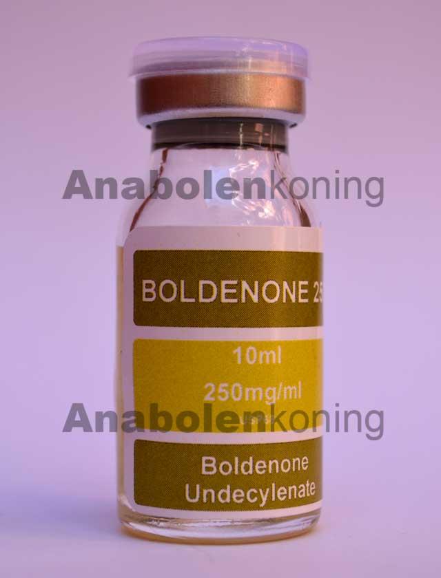 DNA Boldenone 250 mg/ml
