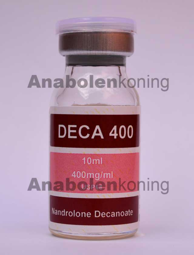 DNA Super Deca 400 mg/ml