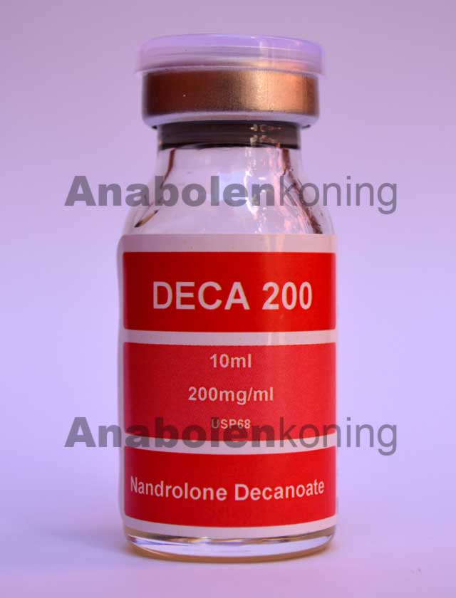 DNA Deca 200 mg/ml
