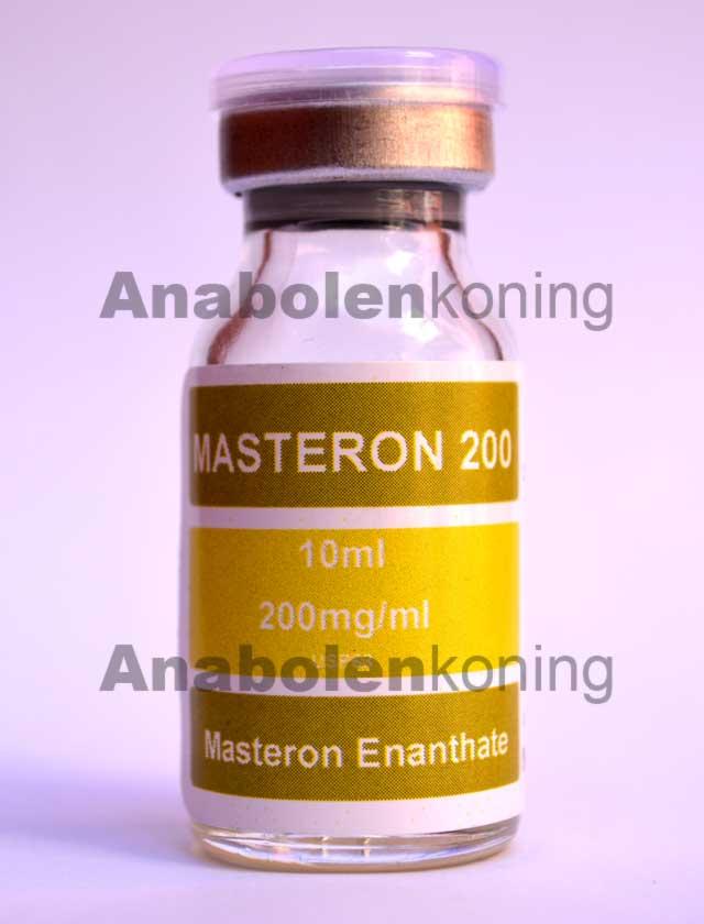 DNA Masteron Enanthate 200 mg/ml