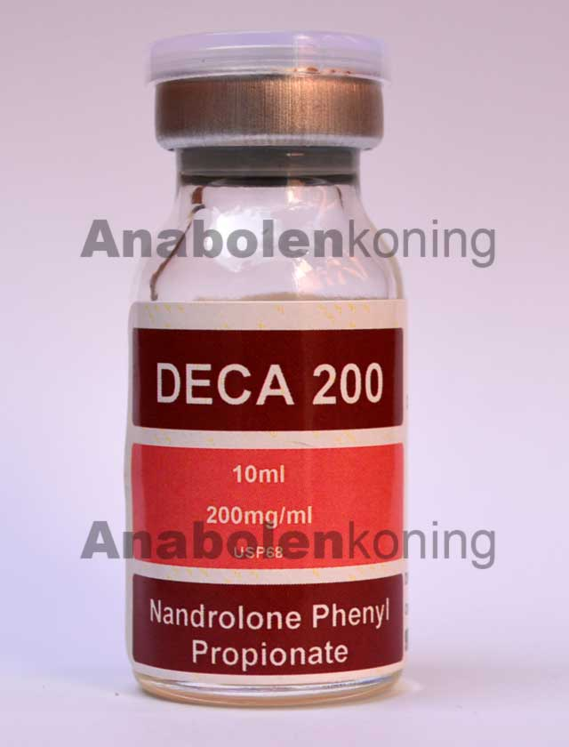 DNA NPP 100 mg/ml