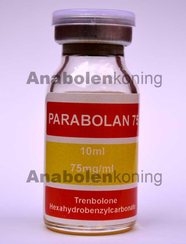 DNA Parabolan 76 mg/ml