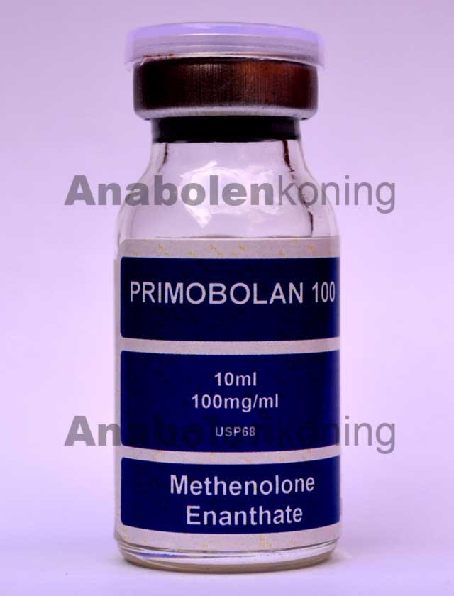 DNA Primobolan 100 mg/ml
