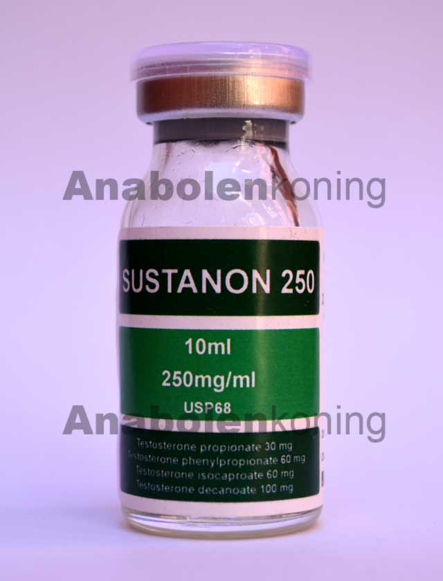 DNA Sustanon 250 mg/ml
