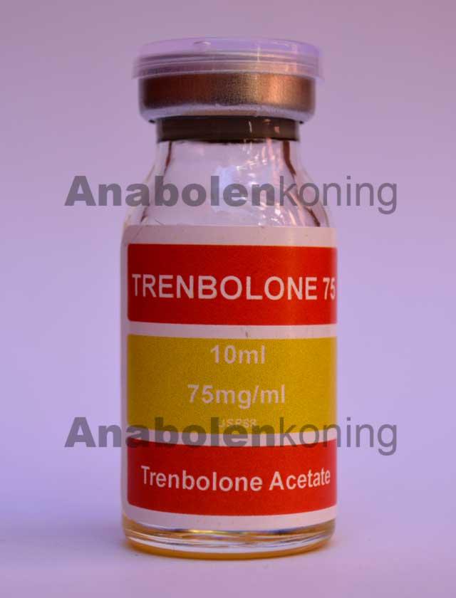 DNA Trenbolone Acetate 75 mg/ml
