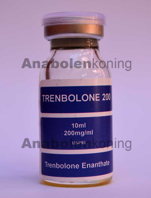 DNA Trenbolone Enanthate 200 mg/ml